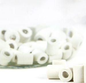 perles céramique filtre eau
