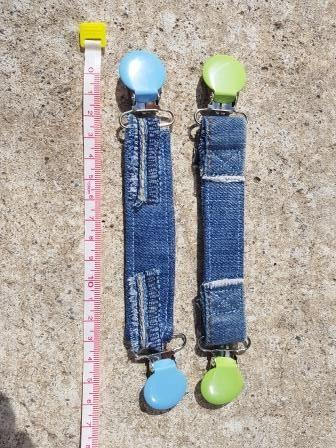 clipshirt jeans