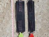 Martingale amovible pour vêtement – 20 cm